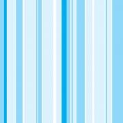 Papel de Parede Listrado Tons de Azul
