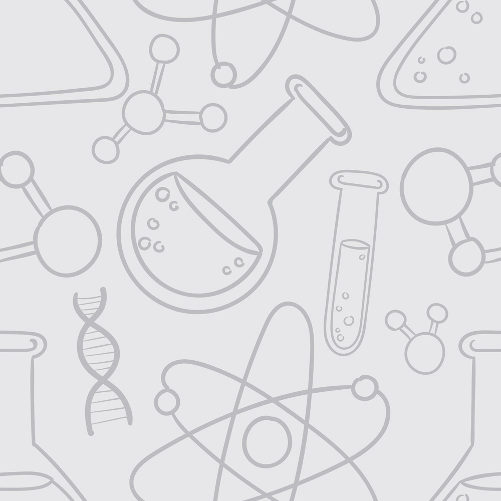 Papel de Parede Casual Laboratório Química