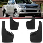 Kit Lameiro / Apara Barro Hilux 2012 a 2015 - AF Parts
