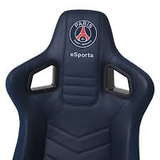Cadeira Gamer Paris Saint German PSG