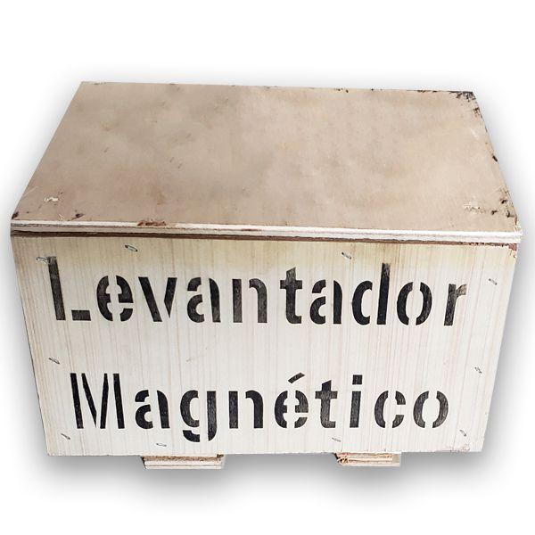 Levantador Magnético 600kg