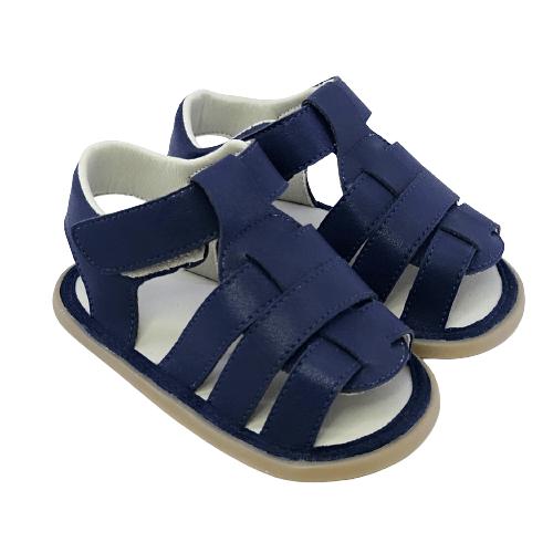 Sandália Peu Azul Marinho