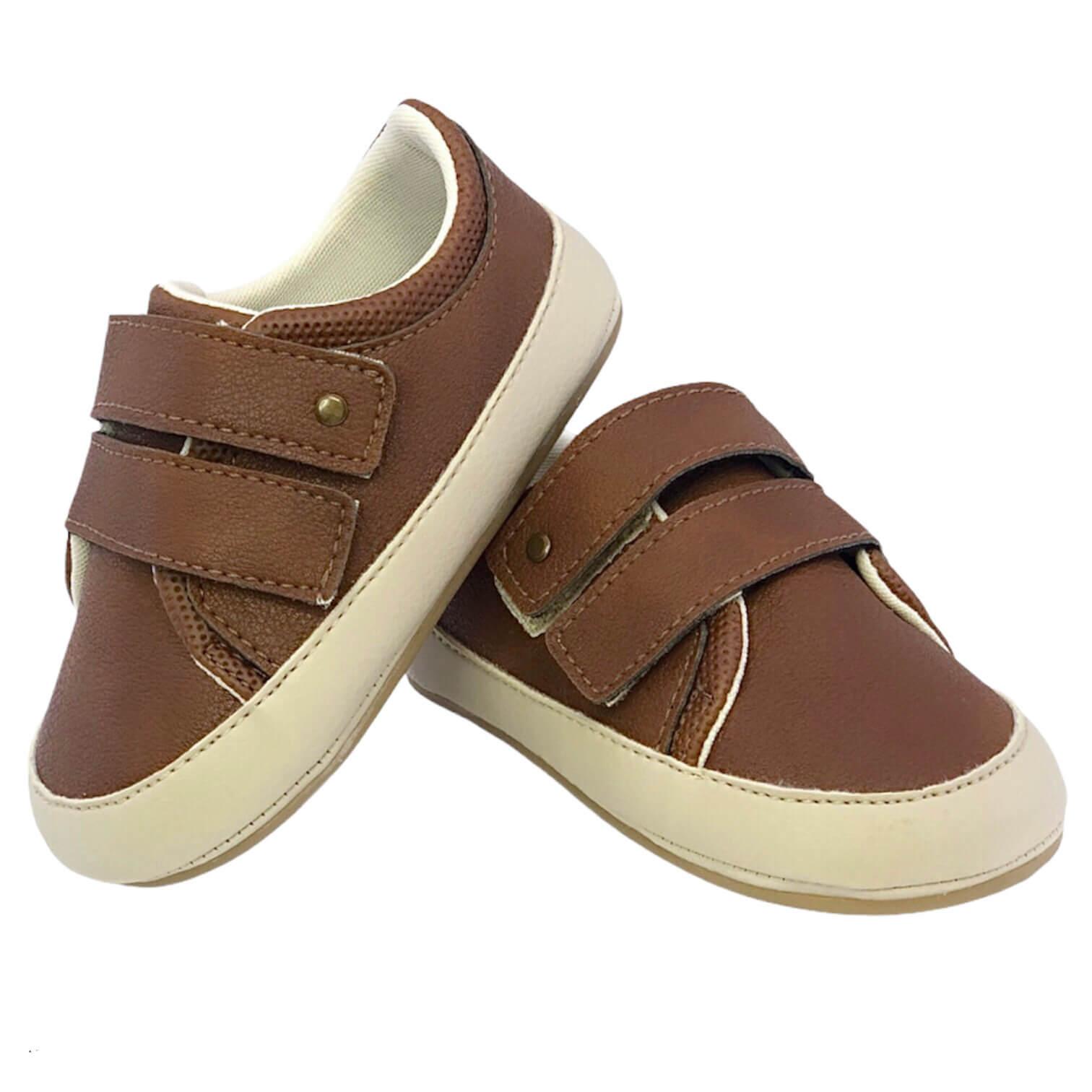 Sapato Caramelo Pier