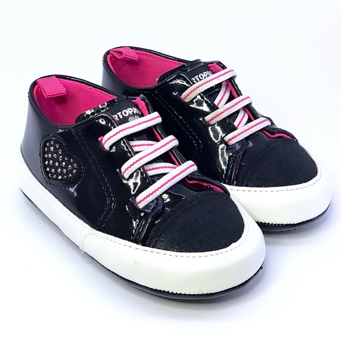 Sapato Maya Preto