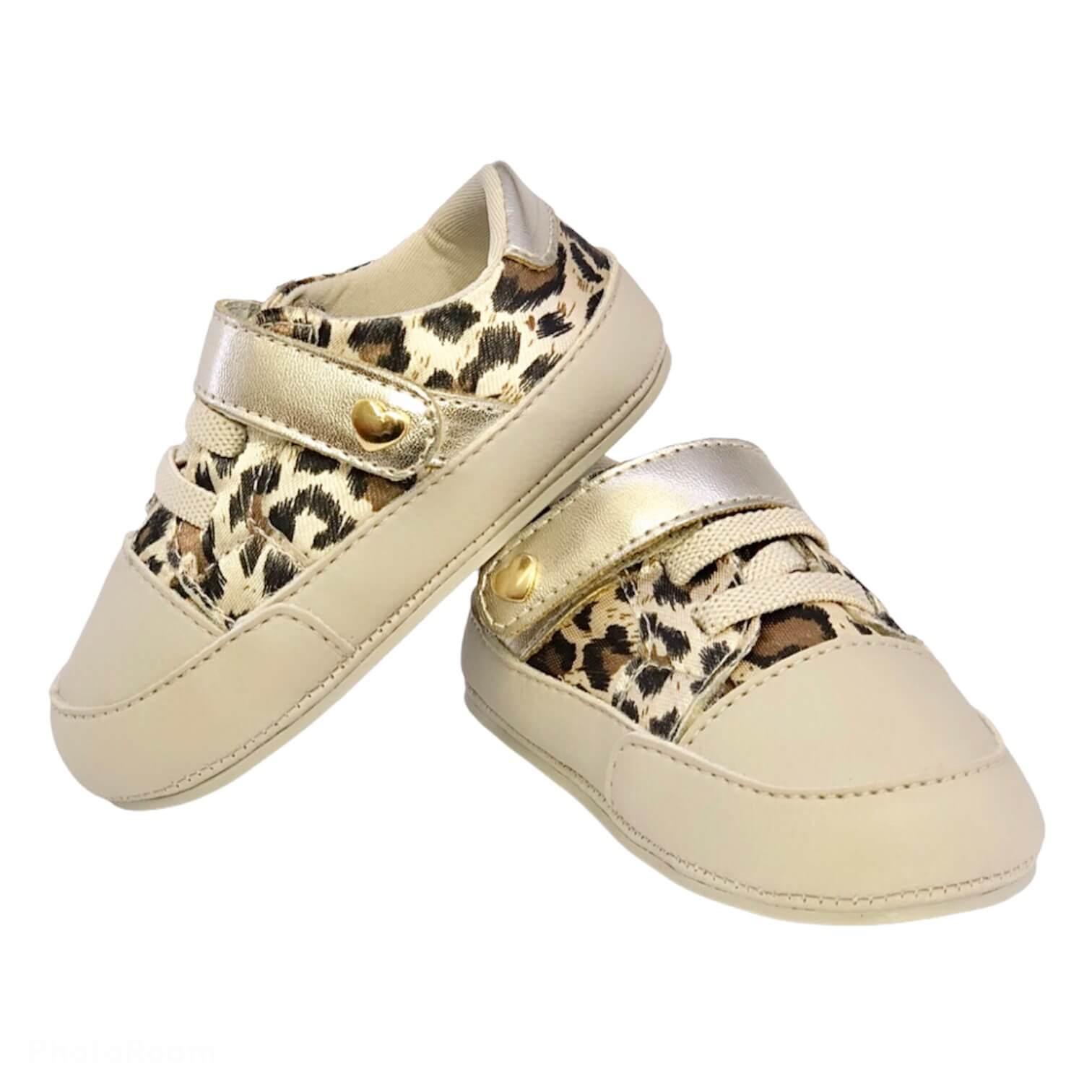 Sapato Oncinha Dara