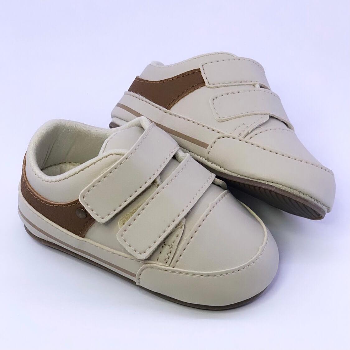 Sapato Palha Castor