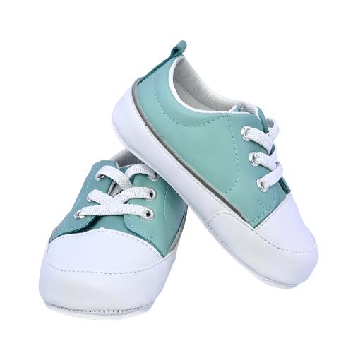 Sapato Pistache