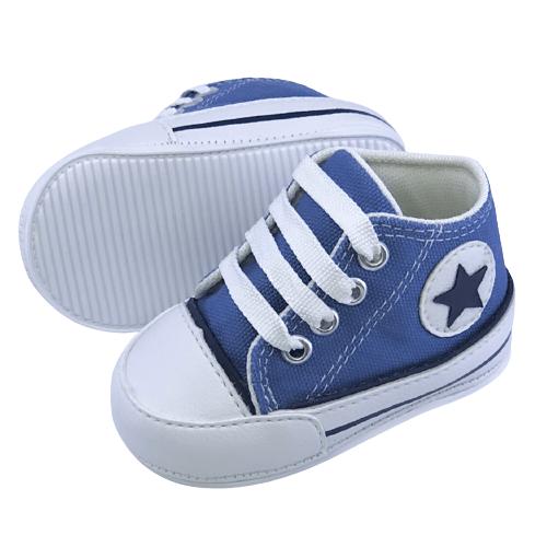 Tênis Star Azul