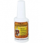 AC204 - Cola A Legítima - 20ml