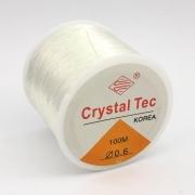AC23 - Fio de Silicone 0.6 com 100 metros