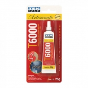AC493 - Cola Artesanato TekBond T6000 - 25g