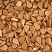 CHT1388 - Chaton Gota 5x8 Caramelo Leitoso - 10unids