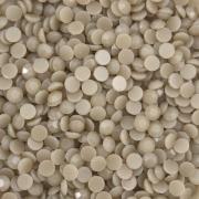 CHT1635 - Chaton Redondo 4mm Jade Sand Quartz - 20Unids