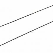CR175 - Corrente L-90 0.7mm Grafite - 1metro