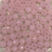 CRT105 - Cristal Rose Opal 6mm - 90Unids