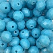 CRT404 - Cristal Azul Claro 10mm - 72Unids