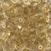 CRT514 - Cristal Marrom Celsian 10mm - 72Unids