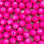 CRT619 - Cristal Pink 8mm - 66Unids
