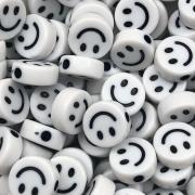 DR20 - Disco de Resina Smile Branco 14mm - 10Grs