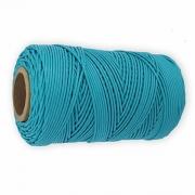 FE11 - Fio Encerado Azul Turquesa - 5metros
