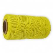 FE48 - Fio Encerado Amarelo Citrico - 5metros