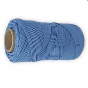 FE80 - Fio Encerado Azul - 5metros