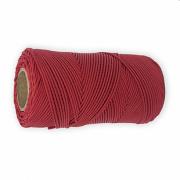 FE82 - Fio Encerado Vermelho - 5metros