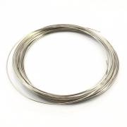ML04 - Mola de Ferro Níquel 6cm -  20 voltas