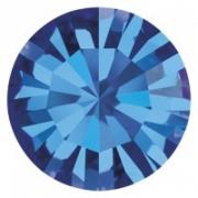 PP16 - Strass Perfecta Capri Blue - 50Unids
