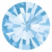 PP28 - Strass Perfecta Aquamarine - 50Unids