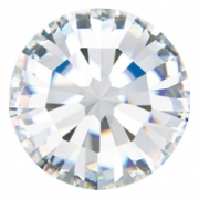PP28 - Strass Perfecta Cristal - 100Unids