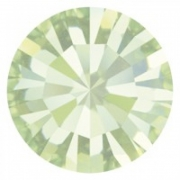 SS24 - Strass Perfecta Chrysolite - 12Unids