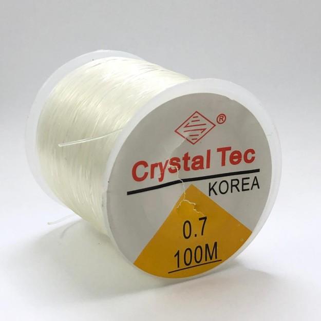 AC426 - Fio de Silicone 0.7 com 100metros