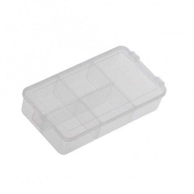 BD01 - Box Organizador P - 01 Unid