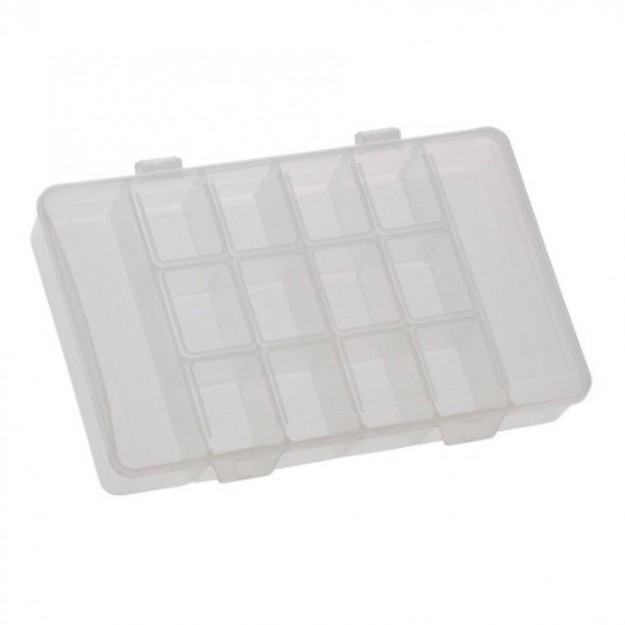 BD02 - Box Organizador M - 01 Unid