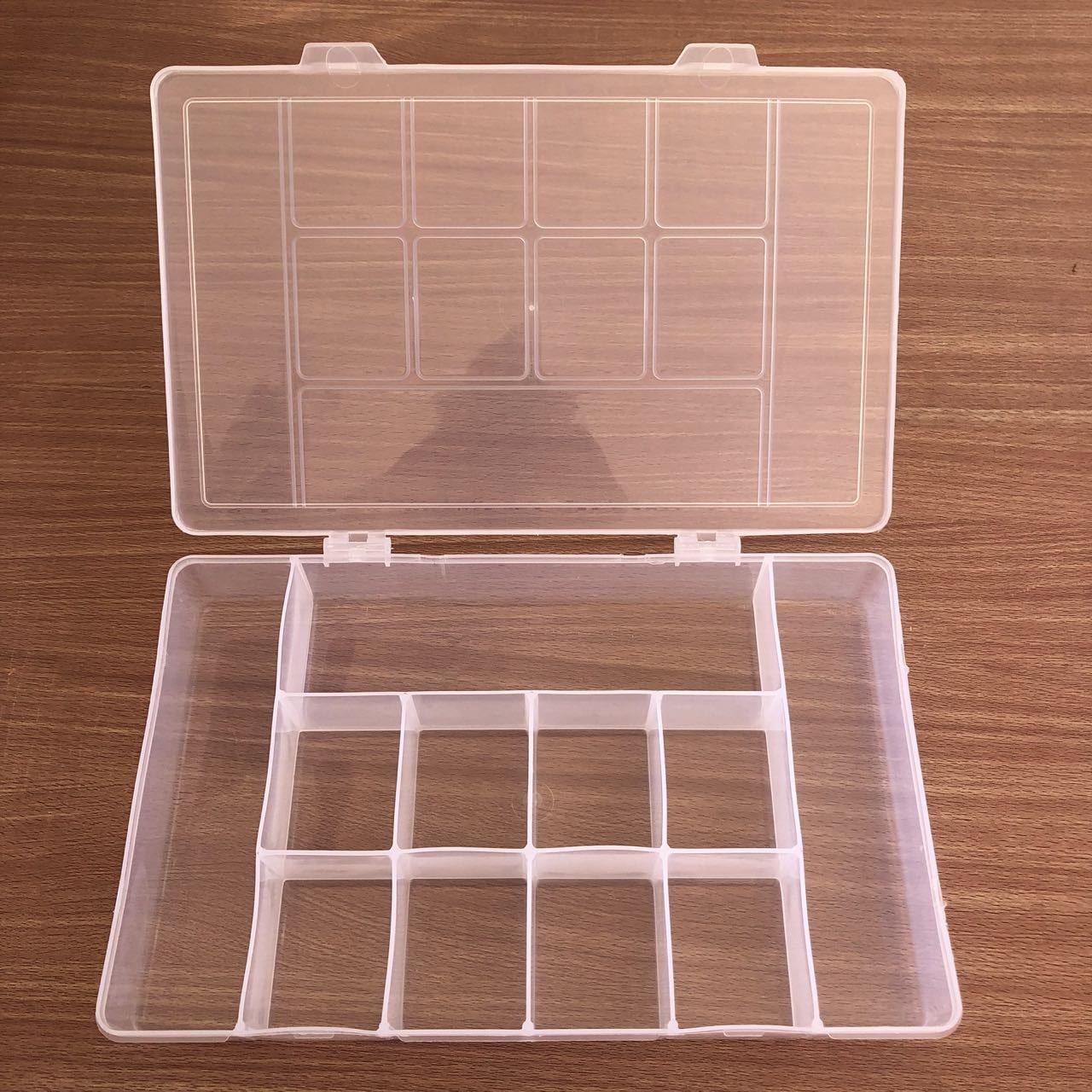BD03 - Box Organizador G - 01 Unid