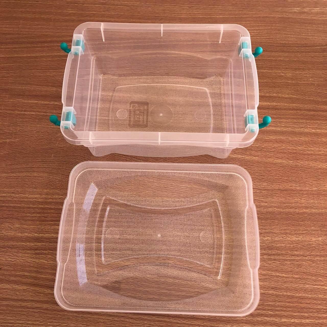 BD05 - Pratic Box 01 Litro  - 01 Unid