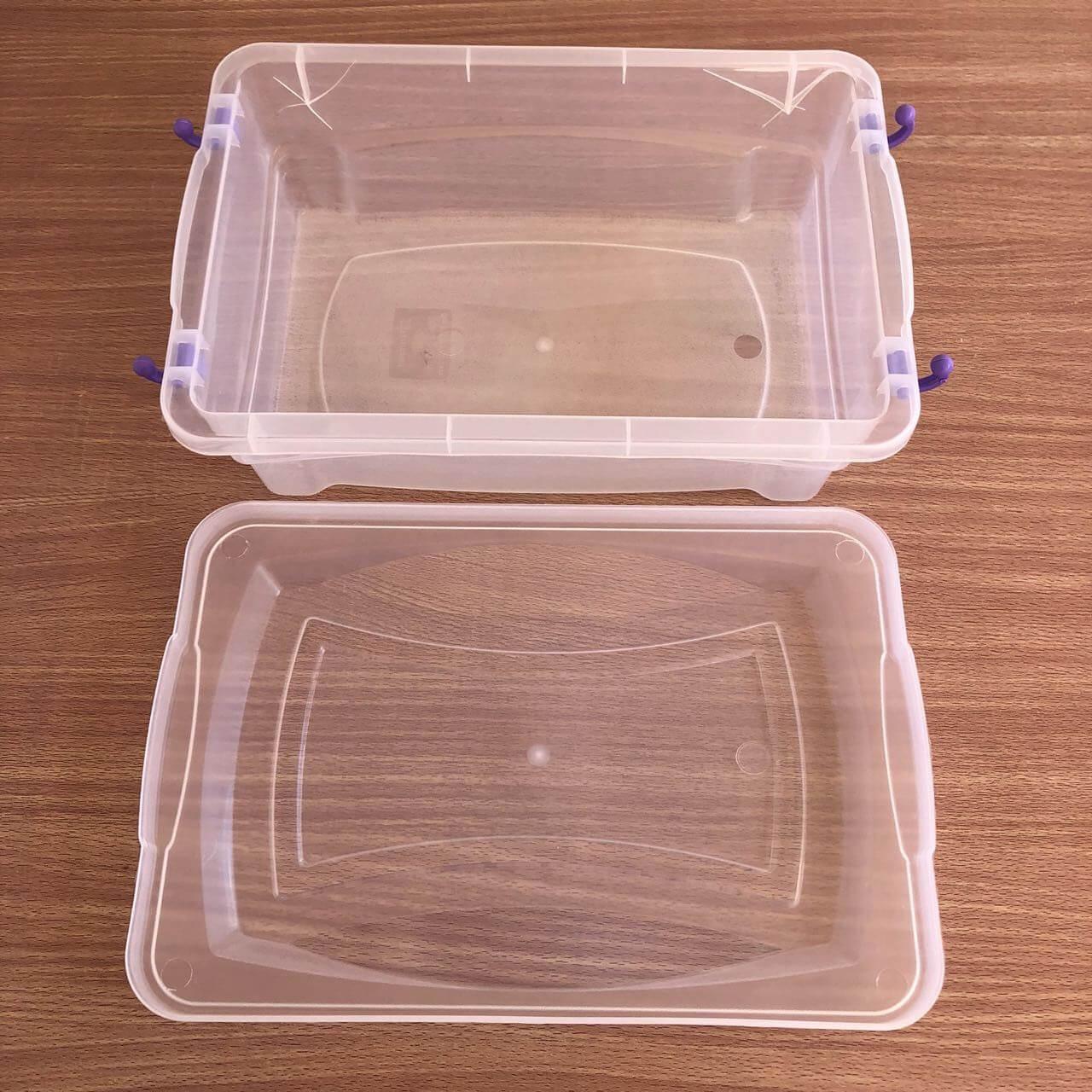 BD06 - Pratic Box 2,5 Litro - 01 Unid