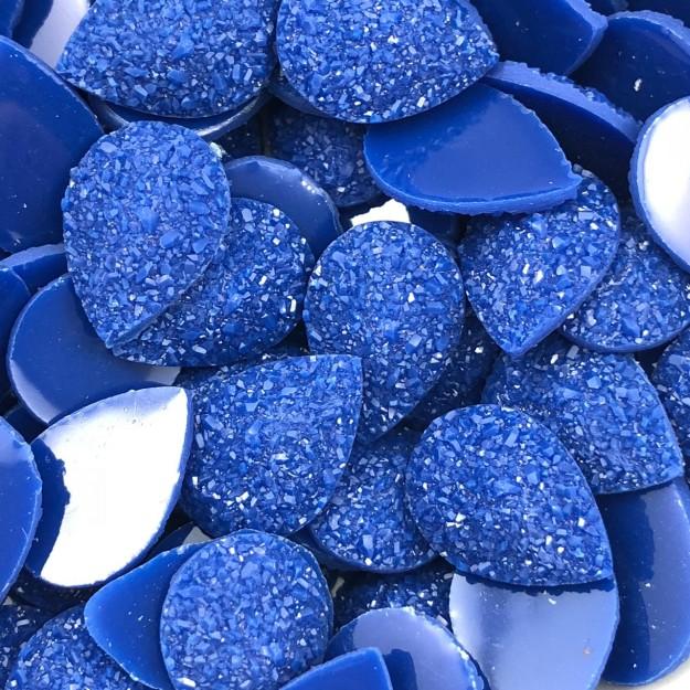 CHT608 - Chaton Gota 13x18 Azul Bic - 4unids