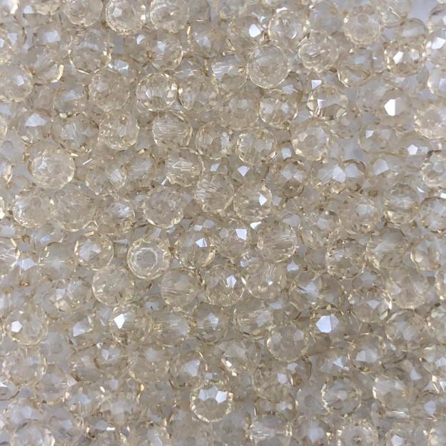 CRT004 - Cristal Jonquil 4mm - 150Unids