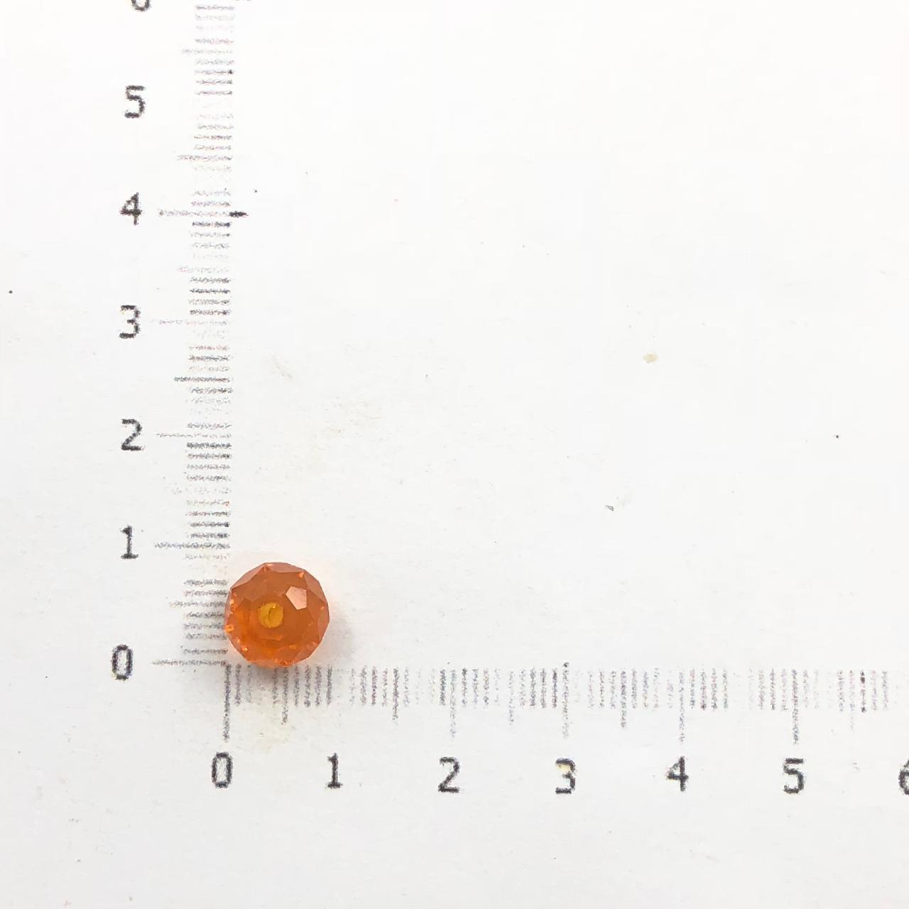 CRT521 - Cristal Aurum 8mm - 72Unids