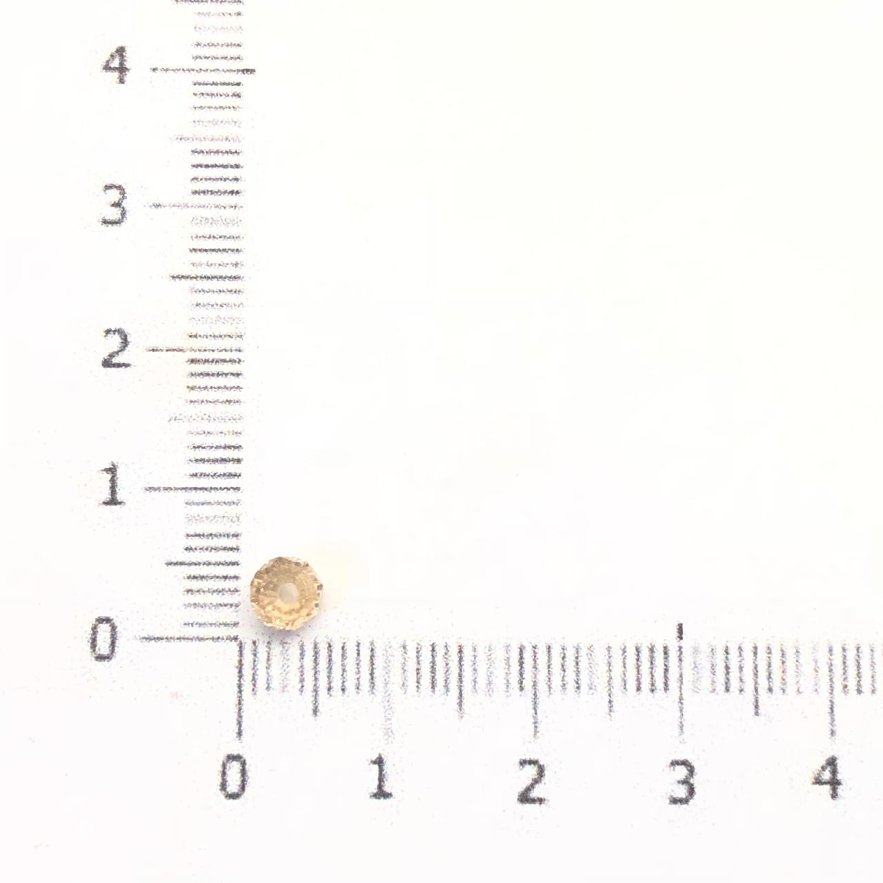 CRT69 - Cristal Apricot 4mm - 150Unids