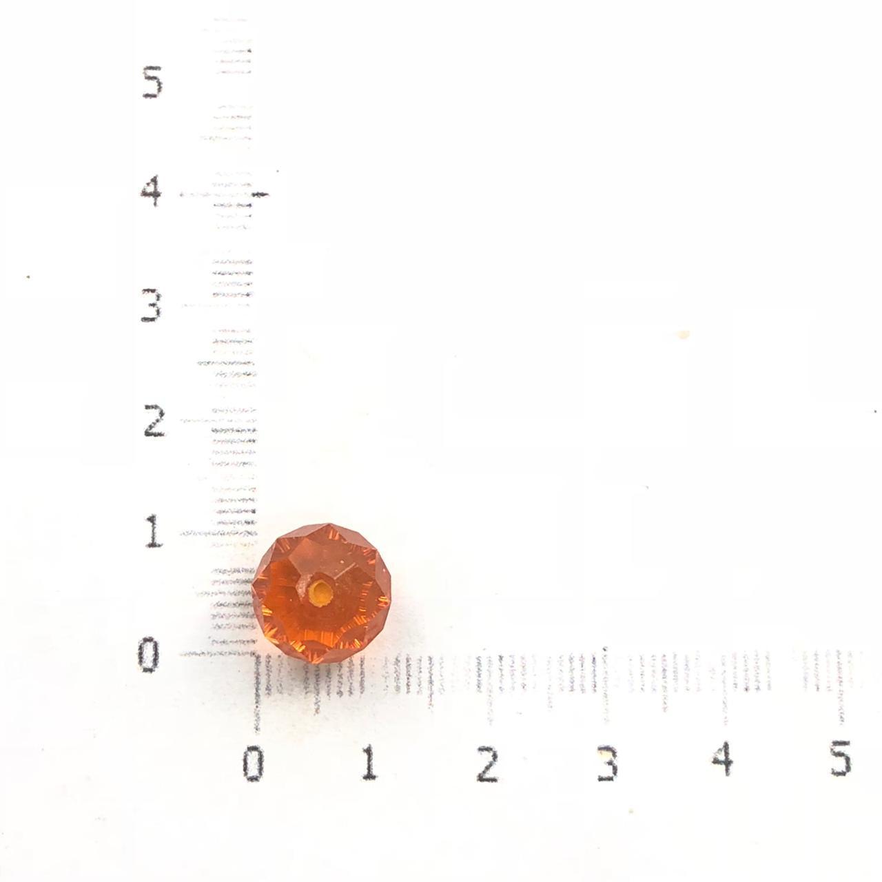 CRT99 - Cristal Aurum 10mm - 72UnidS