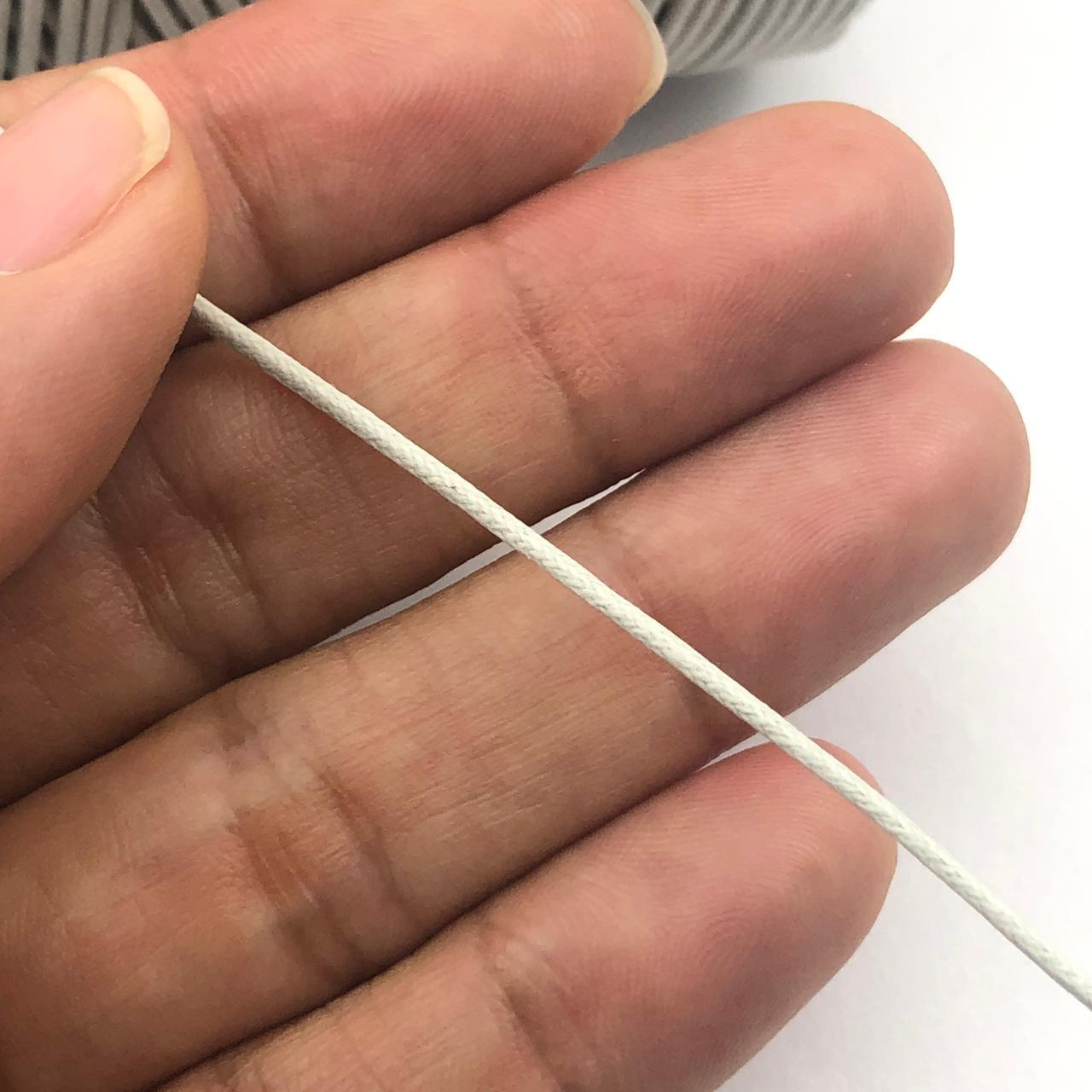 FE08 - Fio Encerado Gelo - 5metros