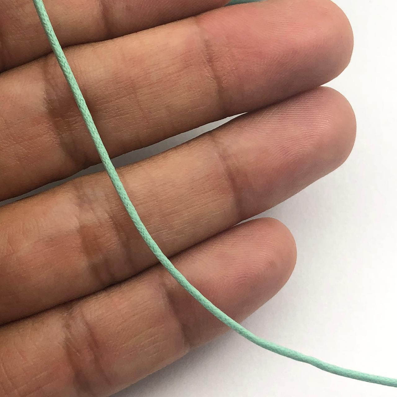 FE68 - Fio Encerado Calipso - 5metros