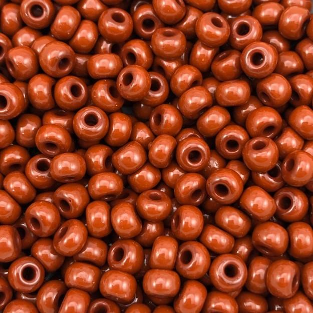 MIC104- Canjicão Jablonex Marrom Fosco nº2 - 10Grs