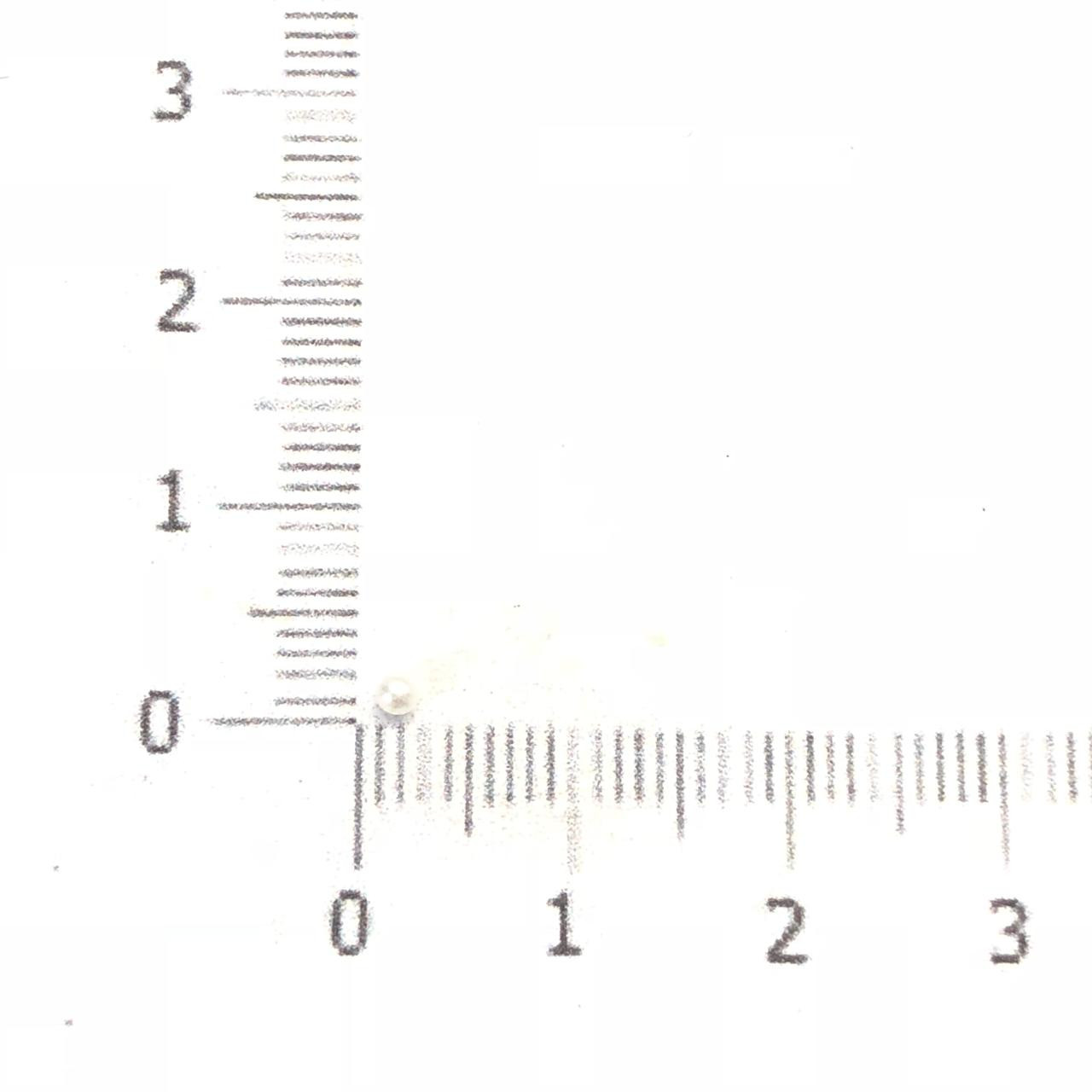 PE05 - Micro Pérola de colagem 2.0m - 2Grs