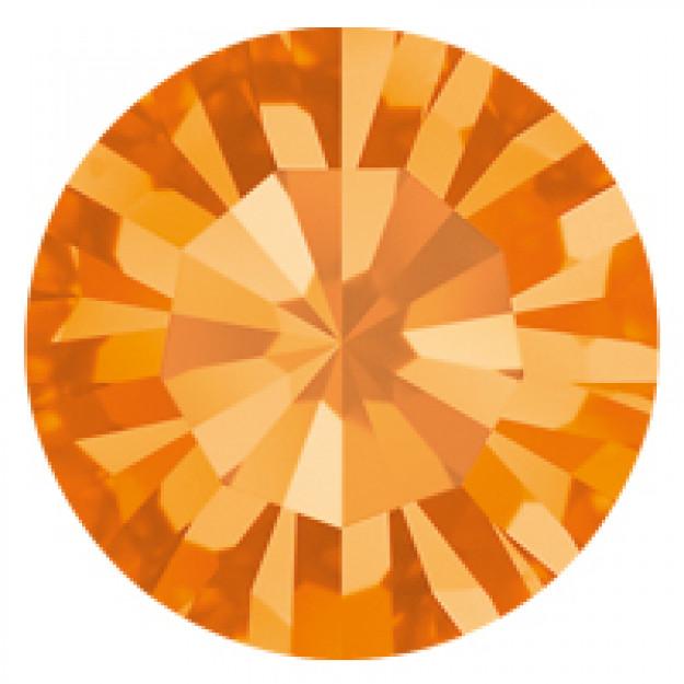 PP16 - Strass Perfecta Sun - 50Unids