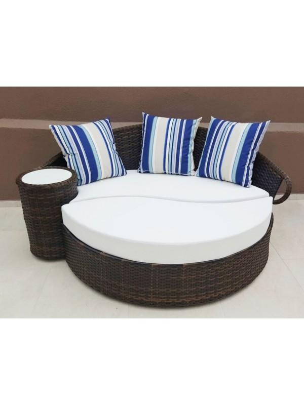 Chaise Dubai Luxo