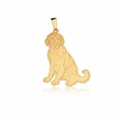 Pingente Labrador